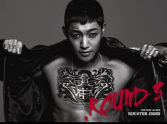 Artist : 김현중(Kim Hyunjoong) Album: ROUND 3 song : Unbreakable (Feat. Jay Park) 발매일 : 2013.07.22 김현중 - Unbreakable 약 2년 만에 다시 돌아온 최고 아티스트 김현중의 3번째 미니앨범 [Round...