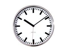 Five Top Swiss Railway Clocks Not Made By Mondaine - http://www.trainstationclocks.com/five-top-swiss-railway-clocks-not-made-by-mondaine/