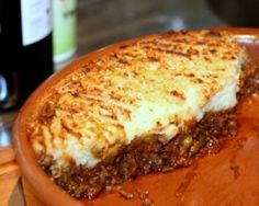 twice baked potatoes, ground beef, weight loss, shepherd pie, pies, pie recipes, yummi, healthy foods, shepard pie