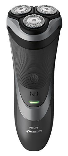 Philips Norelco Electric Shaver 3500 S3560/81 https://electricshaversusa.info/philips-norelco-electric-shaver-3500-s356081/
