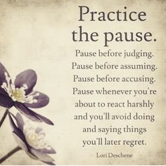 Think before you think before you speak.the words of Sangye Anderson. Life Quotes Love, Great Quotes, Quotes To Live By, Me Quotes, Motivational Quotes, Inspirational Quotes, Quotes For Hope, Just Breathe Quotes, Friend Quotes