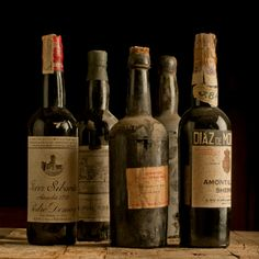 Show products in category Sherry