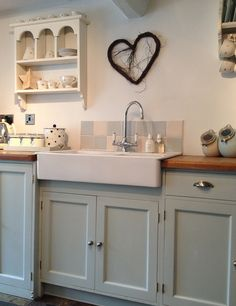 Butlers sink - Joy Interiors