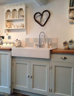 Butlers sink - Joy Interiors