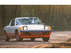 48 best porsche 914 images on pinterest cars vintage cars and porsche 914 limited edition fandeluxe Gallery