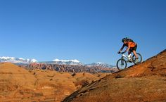 9 best winter mountain bike destinations in the South West