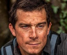 Bear Grylls offers advice on how to survive 'Sharknado'