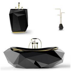FIRST CLASS BATHROOM DESIGN AT SALONE DEL MOBILE http://maisonvalentina.net/blog/class-bathroom-design-salone-del-mobile/ #firstclass #bathroomdesign #salonedelmobile #isaloni #salonedelbagno #milano #isaloni2016 #isalonimilan #luxurybathrooms