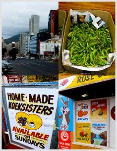 Atlas Trading & Rose's Corner Cafe, Cape Town
