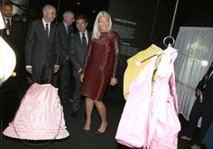 MYROYALS &HOLLYWOOD FASHİON: Crown Princess Mette- Marit in Paris