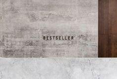Bestseller logo design