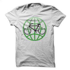 Bike Power for Earth Day - #cheap tees #transesophageal echo. BUY NOW => https://www.sunfrog.com/Holidays/Bike-Power-for-Earth-Day.html?60505
