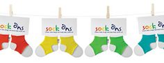 Sock Ons  Love em! Baboo's colours