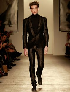 Ricardo Seco Fly Collection, New York fashion week...