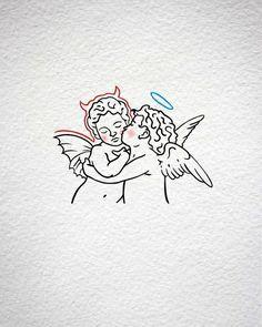 Dainty Tattoos, Dope Tattoos, Body Art Tattoos, Sleeve Tattoos, Small Tattoos, Tatoos, Kritzelei Tattoo, Doodle Tattoo, Piercing Tattoo