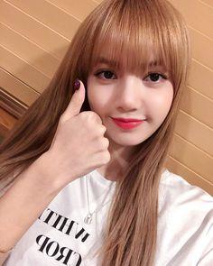 Seputar Band Korea: The cute Lisa Blackpink