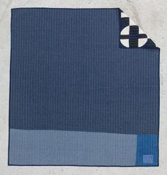 folk fibers - georgia quilt