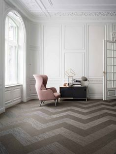 Silence Visual Planks by Bolon | Yellowtrace