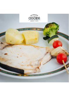 Visita nuestro restaurante ...