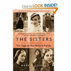The Mitford Sisters.