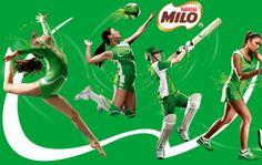 Energizing Champions. Inspiring millions.
