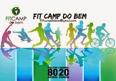 FIT CAMP http://www.facebook.com/vidaativaesaudavel ... Tenha uma vida muito mais ativa e saudavel! No Fit Camp Bem Herbalife buscamos proporcionar os meios para uma vida mais ativa e saudável, com a proposta da pratica regular de atividades fisicas somada a adoção de uma nutrição equilibrada e saudavel. Assim, no Fit Camp Bem Herbalife desenvolvemos atividades semanais variadas (ex.: caminhada, alongamento, circuito, corrida, ciclismo, dança, artes marciais etc)