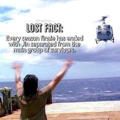 poor jin which jin scene was the saddest? when they left him on the freighter and it blew up and sun was bawling because she watched her husband die but he wasn't actually dead and the only other jin scene sadder than that was HIS ACTUAL DEATH sun and jin's death was rated the tenth saddest death in tv history on buzzfeed! DANIEL DAE KIM LIKED #lost #losttv #lostabc #lostshow #lostseries #losttvshow #losttvseries #lostfact #lostsceness #jinkw...