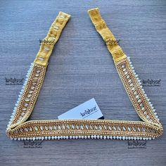 Saree Belt, Saree With Belt, Saree Blouse, Long Kurta Designs, Lehenga Pattern, Cutwork Blouse Designs, Work Belt, Waist Belts, Hindu Dharma