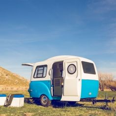 134a5a513c The Happier Camper. Brilliant storage and sleeping solution when hitting  the open road. Car