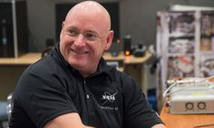 5 Weird Ways Scott Kelly Will Have To Readjust To Life On Earth