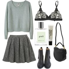 """""""Untitled #79"""" by clourr on Polyvore"""