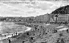 Hotels In Douglas Isle Of Man - The Inglewood: Queen's Promenade & Beach, Douglas, Isle of Man