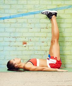 From the fast-paced bursts of circuit training to the slow burn of power Pilates, these quick exercise videos are short but effective.