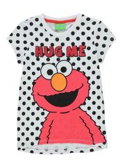 Elmo Spotted T-Shirt