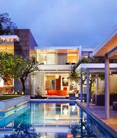 The Luna2 Private Hotel Seminyak Bali