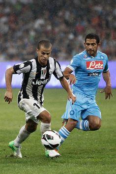 Sebastian Giovinco of Juventus