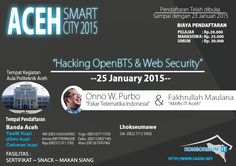 Aceh smart city (2015 event )