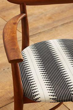 Elliptic Dining Chair - anthropologie.com