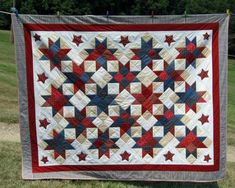 25+ best Patriotic quilts ideas