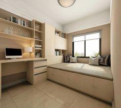 Norya Home Page - Picket&Rail Singapore's Premium Solid Wood Furniture & Custom Lifestyle Retailer Home Interior Design, Bedroom Interior, Home Office Design, Bedroom Design, Home Room Design, Condo Interior, Small Room Design, House Interior, Apartment Interior