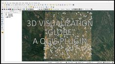 3D Visualization in QGIS