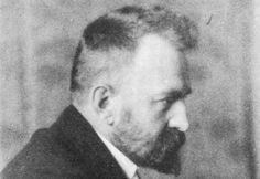 George Herbert Mead Photo