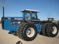 1990 Ford 976 Ford Tractors Used Ford Big Tractors