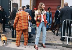 Paris fashion Week 2/17