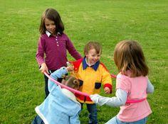 ests preparando una fiesta para tus hijos o vendrn tus sobrinos prximamente a casa
