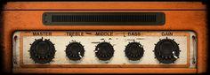 Kirk Hammett Amp Settings -- #Guitar