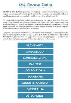 ZERLOTIN DR. GIOVANNA Via Lunelli 32 - 38121 - Trento (TN) Tel: 0461 828485  gyneconline.net@gyneconline.net http://www.gyneconline.net http://www.ginecologotrento.it