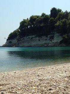 Xrysi Μιlia beach in Alonissos island, Sporades, west Aegean sea, Greece Zorba The Greek, Cascades, Before I Die, Travel Plan, Places To Travel, Beaches, Travelling, Sailing, Greece