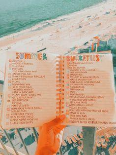 Summer Bucket List For Teens, Summer Fun List, Summer Goals, Water Balloon Fight, Water Balloons, Tattoo Papier, Adobe Illustrator, Vancouver, The Last Summer