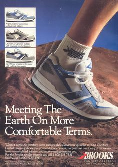 brooks chariot ad - Google Search